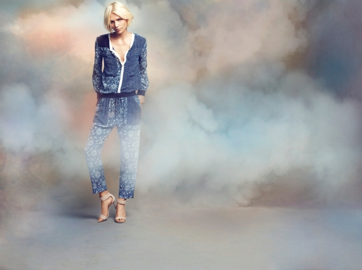 Aline Weber by Alexi Lubomirski - Rebecca Taylor Summer 2013 5